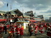 Santas at the Seaport