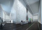 Lobby of 1WTC