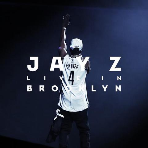 Jay-Z's Live in Brooklyn