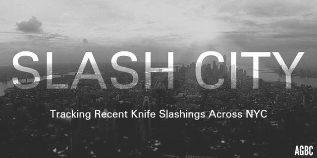 Slash City