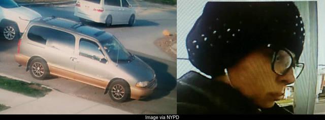 Queens Village robbery pattern suspect