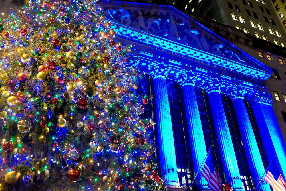 Nyc Christmas Tree Lighting 2019.Nyc Christmas Tree Lightings And Menorah Lightings For 2019