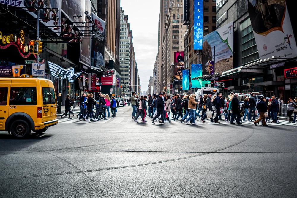 Crosswalk