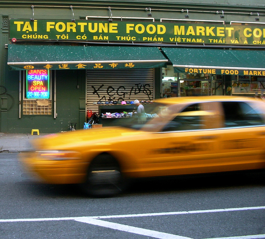 tai fortune food market company, scott richard
