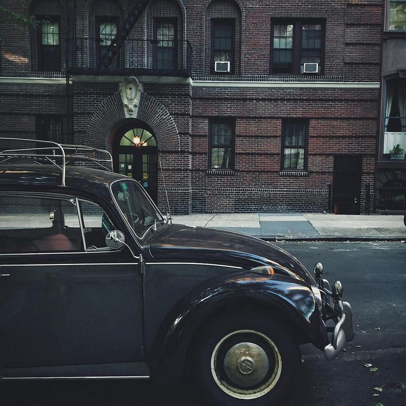 Brooklyn Heights vibes #NYC