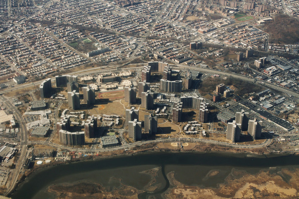 Co-Op City, Bronx