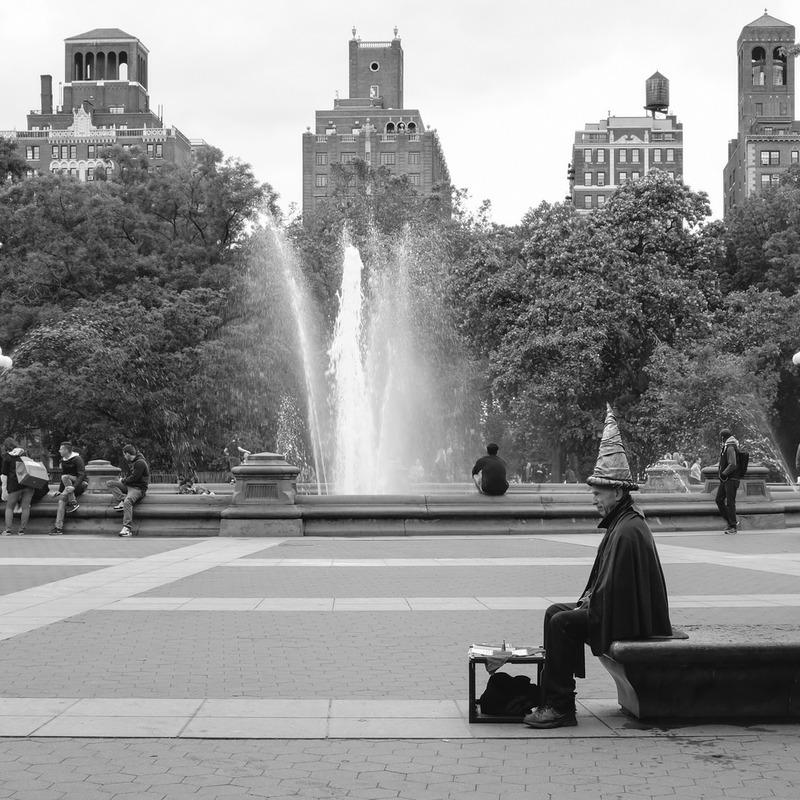 Manhattan 6 (June 2017)
