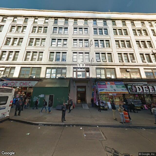 391 East 149th, Bronx
