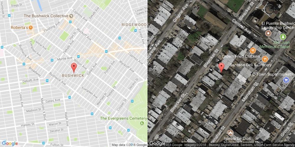 98 Bleecker Street, Brooklyn