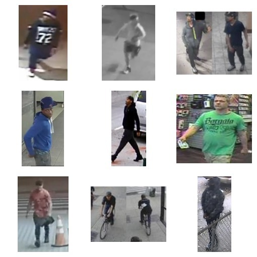 Suspect photos