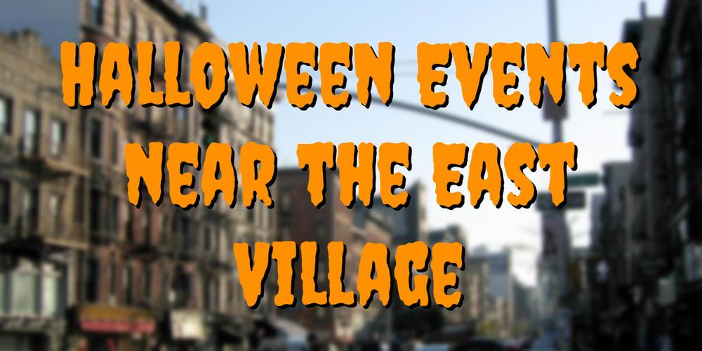 East Village Second Avenue