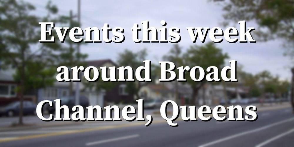 Broad Channel, Queens